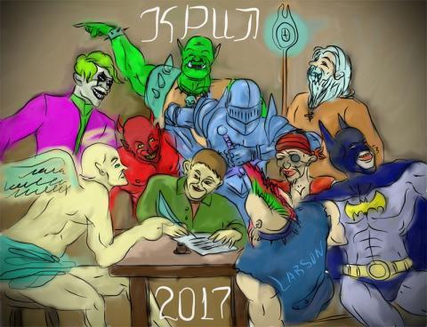 КРИЛ-2017 (конкурс текстовых игр) IF, Interactive fiction, Текстовый квест, Конкурс, Длиннопост, Gamedev, Квест
