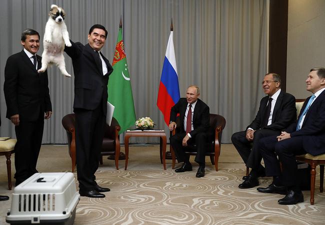 Правительство РФ приступило к подготовке к выборам президента - Цензор.НЕТ 189