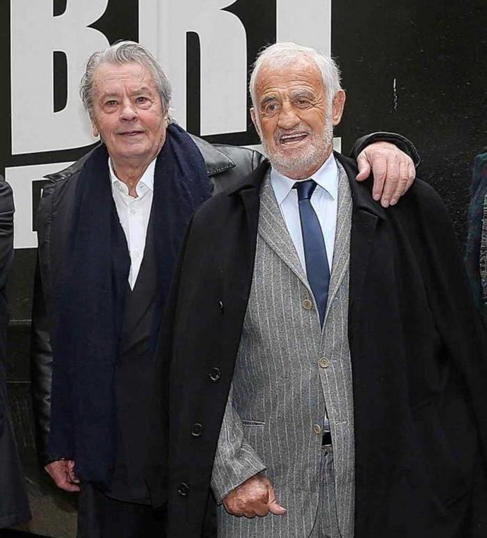 На фильмах с участием этих актеров выросло не одно поколение пикабушек.