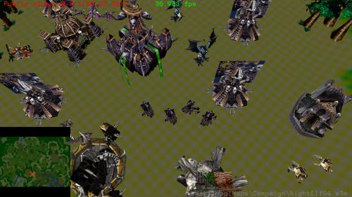 Warcraft 3 на андроид? Warcraft 3, Android, Gamedev, Длиннопост