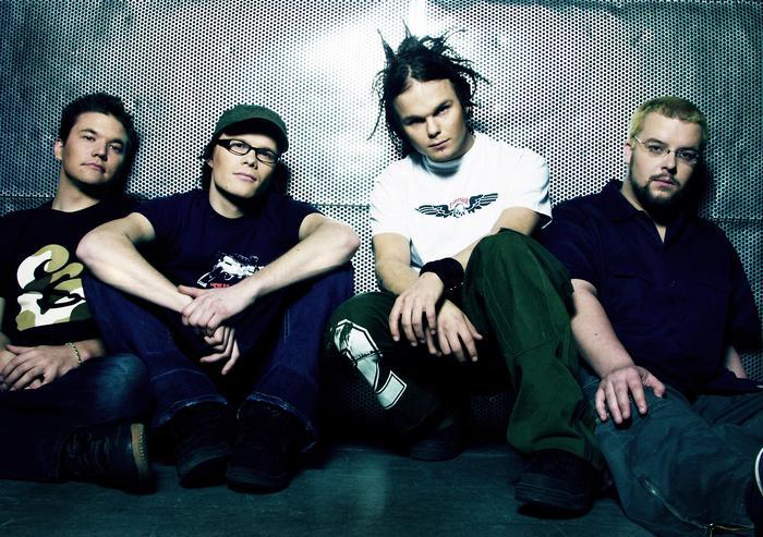 Куда делись популярные альтернативные рок-группы 2000-х Альтернативный рок, Музыка, 2000-Ые, Длиннопост
