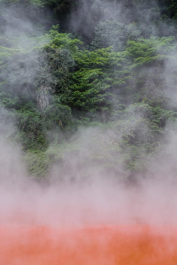 Япония. Беппу Jigoku meguri Япония, Беппу, Canon 6d, Горячие источники, Длиннопост
