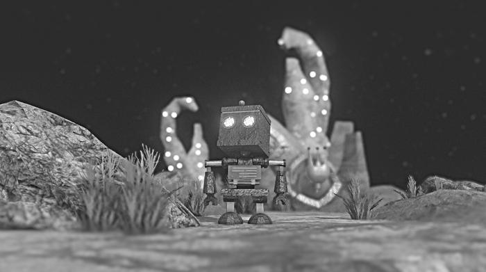 M E C H A N I S M - Дневник разработки #2 Gamedev, Steam, Милота, Гифка, Длиннопост