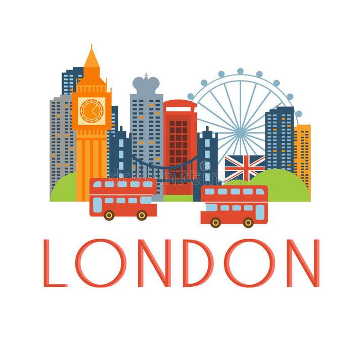 Сточная канава ставшая культурным центром Лондона Лондон, Факты, Туризм, Видео, Длиннопост
