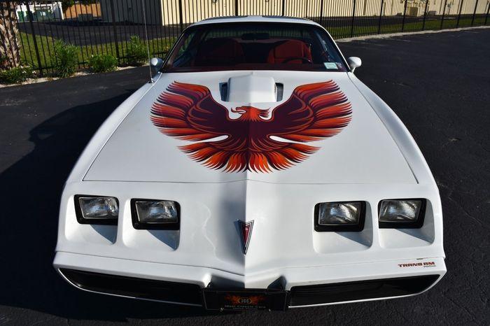1979 Pontiac Firebird Trans Am RPO L80 1979 Pontiac, Авто, Фотография, Ретроавтомобиль, Длиннопост