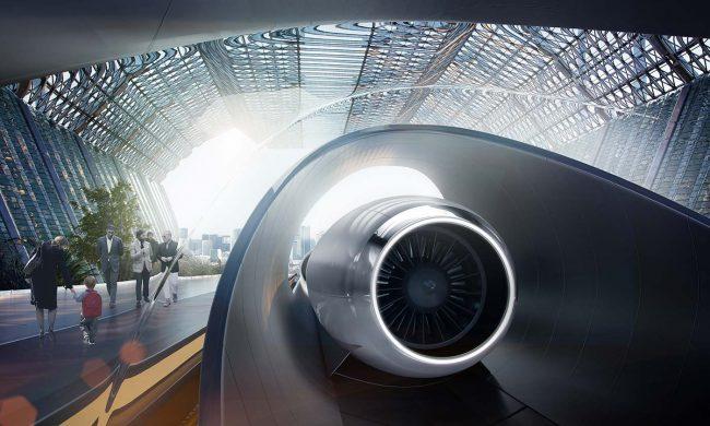 Как работает Hyperloop? Илон Маск, Hyperloop, Транспорт, Перевозки, Путешествия, США, Длиннопост