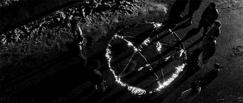 Практическая магия. Часть 5 Авторский рассказ, История, Текст, Мат, Ведьмы, Хэллоуин, Магия, Рассказ, Гифка, Длиннопост