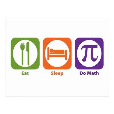 Математические шутки 2 Математика, Юмор, Длиннопост