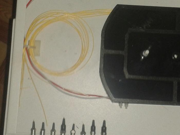 Как мыши оптику грызут Телекоммуникации, Грызуны, Интернет, Оптоволокно, Операторы связи, Интернет-Провайдеры, Поломка, Обрыв провода