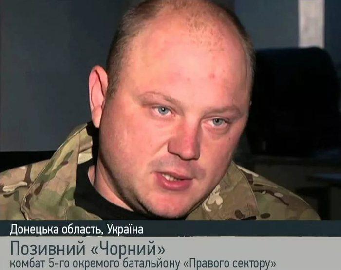 Комбат из АТО объяснил, как вернуть Крым силой. Это великолепно!!! Украина, Политика, АТО, Полководцы, Украинская армия