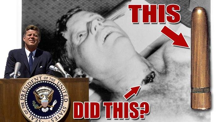 Правительством США была рассекречена часть документов о расследовании убийства Джона Ф. Кеннеди Убийство Кеннеди, Новости, Политика