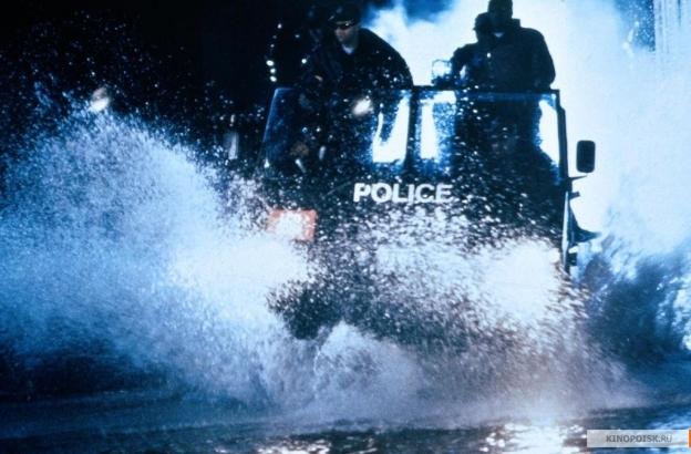 По волнам детских воспоминаний: «Считанные секунды» (1992) Фильмы, Ностальгия, Фантастический боевик, Фильмы 90-х, Видео, Длиннопост