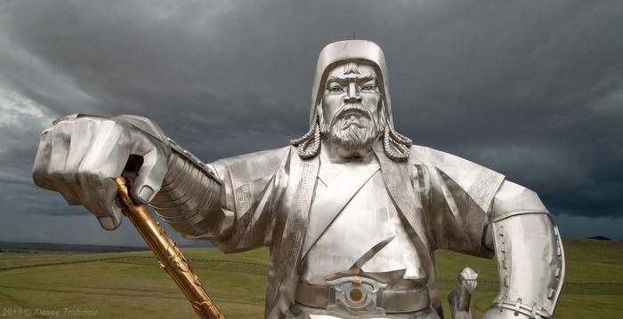 Я раньше не понимал, за что монголы любят Чингиз-хана Чингисхан, Средневековые монголы, История, Блог, Не мое, Копипаста, Длиннопост