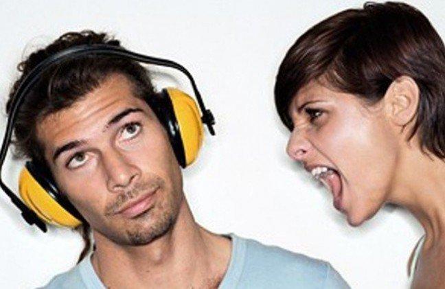 Раздражение – это ключ к тому, как наладить отношения Отношения, Раздражение, Психология, Длиннопост