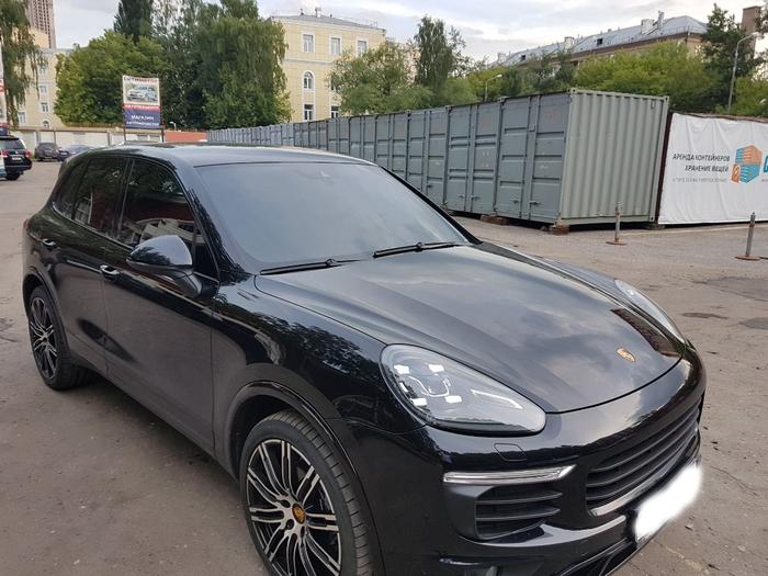 Затраты на содержание нового немецкого автомобиля Porsche Cayenne, Деньги, Техническое обслуживание, Длиннопост