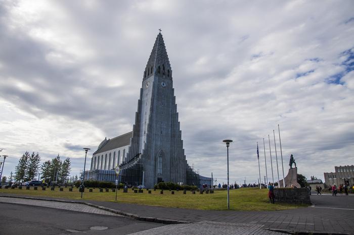 В одиночку автостопом по Исландии. Часть 1. Исландия, Фотография, Автостоп, Туризм, Рейкьявик, Длиннопост