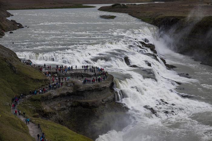 В одиночку автостопом по Исландии. Часть 2. Исландия, Фотография, Автостоп, Туризм, Selfoss, Geysir, Gullfoss, Длиннопост