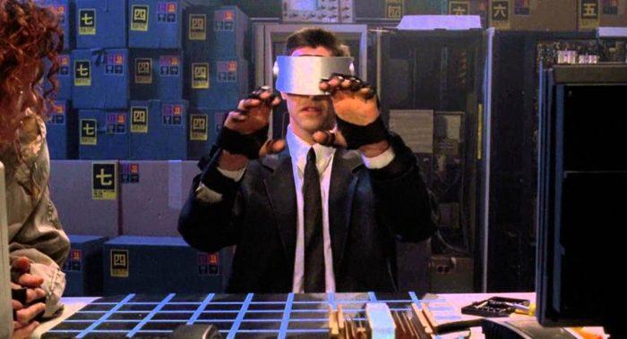 Наступил ли киберпанк? Киберпанк, Технологии, Будущее, Робот, Киберпротезирование, Длиннопост
