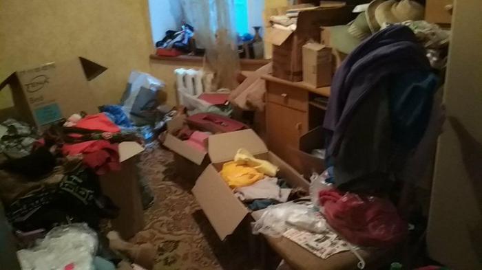 Когда решила сдать квартиру бабушке Бабушка божий одуванчик, квартиранты, срач, длиннопост