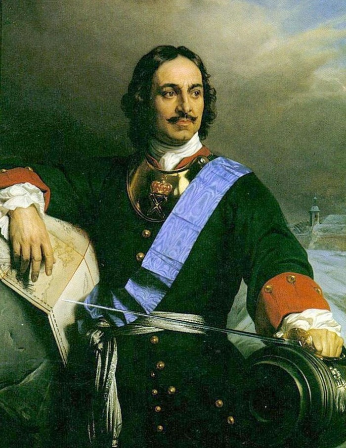 essays on peter the great In order to understand the image of peter the great and his significance it is necessary to know his background and the influences that shaped his life.