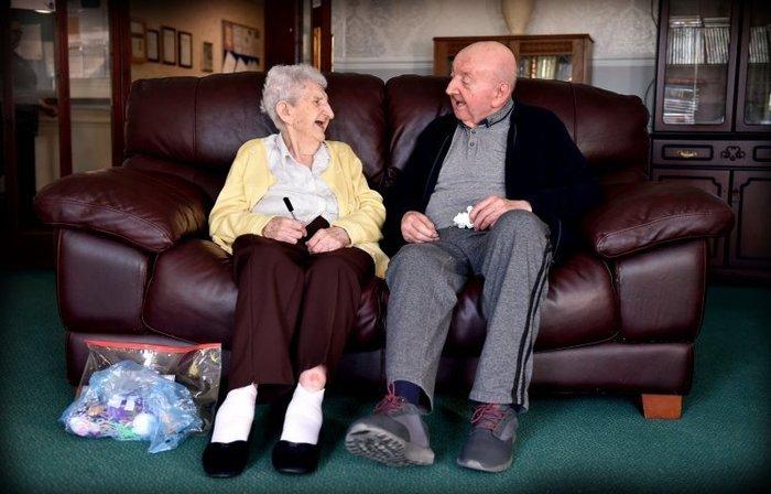 Рассказ мать ждала сына в доме для престарелых специальный дом для одиноких престарелых г.нальчик