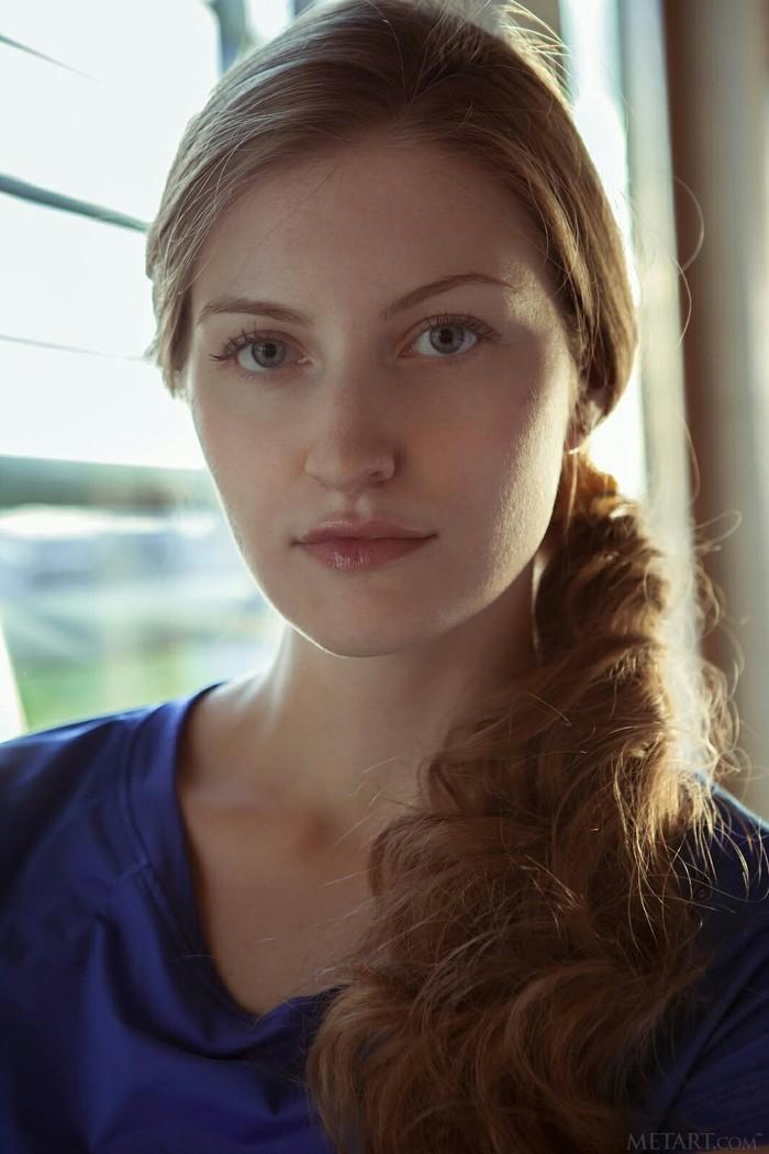 Очаровашка Сиськи, голая, красивая девушка, длиннопост