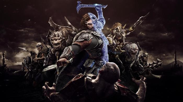Устарняем проблему неработающей мыши в Тенях войны. Middle-Earth: Shadow of War, Устраняем проблемы, Баги в играх