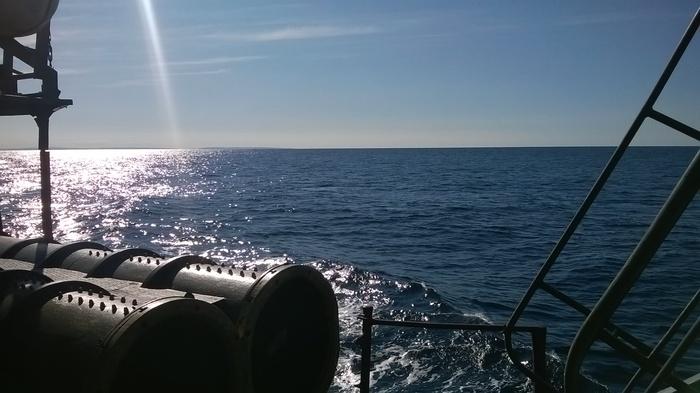 Как моряки удовлетворяют себя сексуально в море