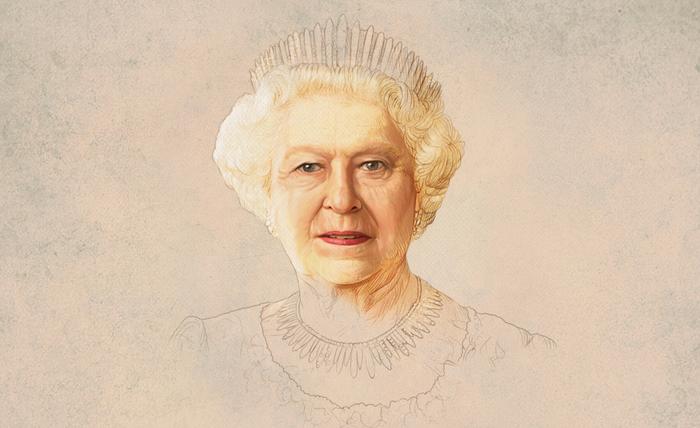 24 факта о Елизавете II 559be457327