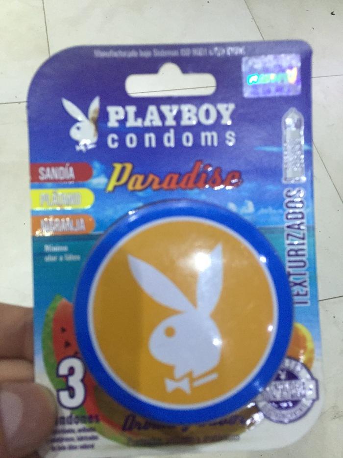 Про гондонов. Презерватив, Защита, Беременность, Playboy, Длиннопост
