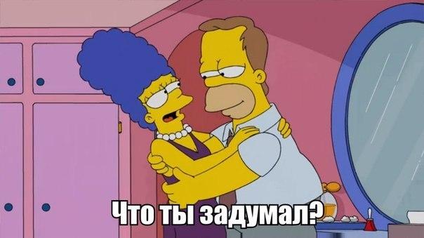 Ролевые игры Симпсоны, Ролевые игры, Чайки, Длиннопост
