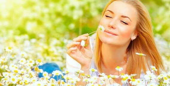 Про медитацию (или как я случайно избавилась от аллергии и укрепила иммунитет) медитация, аллергия, спокойствие, психосоматика, длиннопост