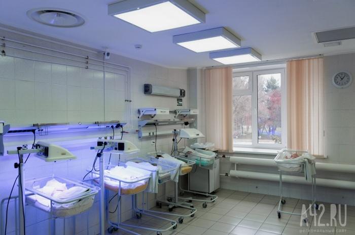 Хирурги в Кемерове воссоздали пищевод новорожденному ребенку . Горжусь своими земляками. Кемерово, Хирургия, Дети