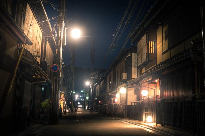 Немного атмосферной Японии Япония, Киото, Фотография, Моё, Длиннопост