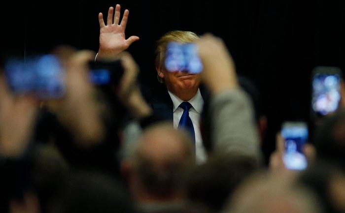 Новый виток паранойи. AP назвало цель «русских троллей» во время предвыборной кампании Трампа. Политика, США, Трамп, Русские хакеры, Президентские выборы, Длиннопост