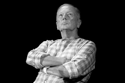 Умер Михаил Задорнов Задорнов, юмор, не юмор