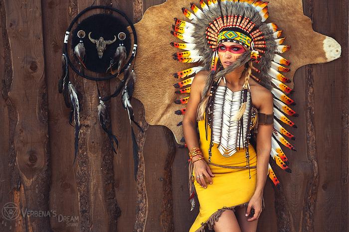 Сношение индейцев видео