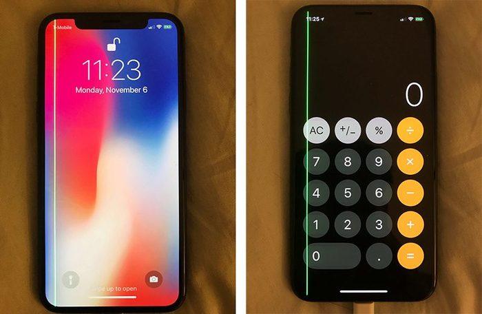 У iPhone X очередные проблемы с дисплеем. Iphone x, Новый айфон, Дисплей, Проблема, Новости, Apple, Длиннопост