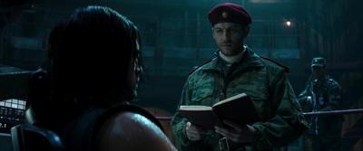 Надеюсь это письмо не активирует Зимнего Солдата во мне... Скриншот, Зимний солдат, Спам, Убить всех людей