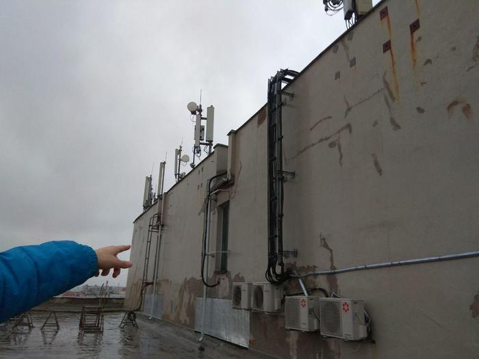 Сотовая связь. Часть 1 Базовая станция. Мобильная связь, Базовая станция, Ericsson, Сотовая вышка, Длиннопост