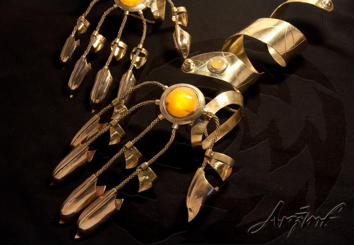 """""""Джаффа, Кри!"""" или создание настоящей перчатки Гоа'улдов Звездные врата, Гоаулды, Ювелирное дело, Ручная работа, Литье, Длиннопост, Видео"""