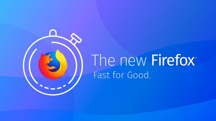 Mozilla заявила, что полностью переработанный Firefox работает вдвое быстрее Mozilla, Firefox, Браузер, Компьютер, Программа, Обновление, Видео