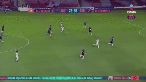 Роналдиньо не старет Роналдиньо, Футбол, Гифка