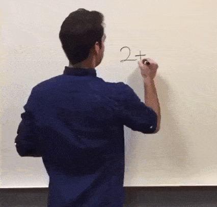 Как нас учили в школе