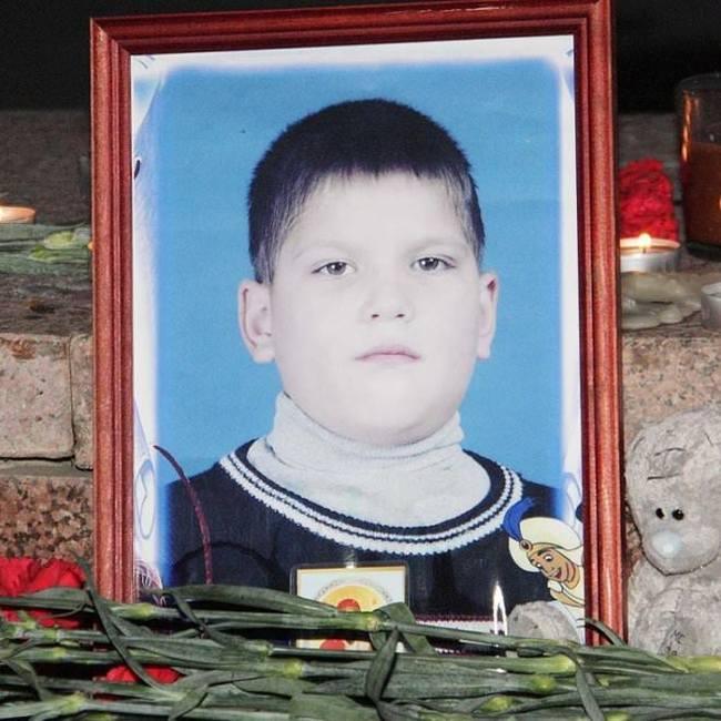 Страна должна знать своих героев. 12-летний Данил Садыков - кавалер Ордена Мужества посмертно. Дети, Мужество, Длиннопост