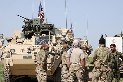 В США рассказали о разрешении ООН вторгнуться в Сирию США, Пентагон, Сирия, ООН, Разрешение, Ложь, Политика