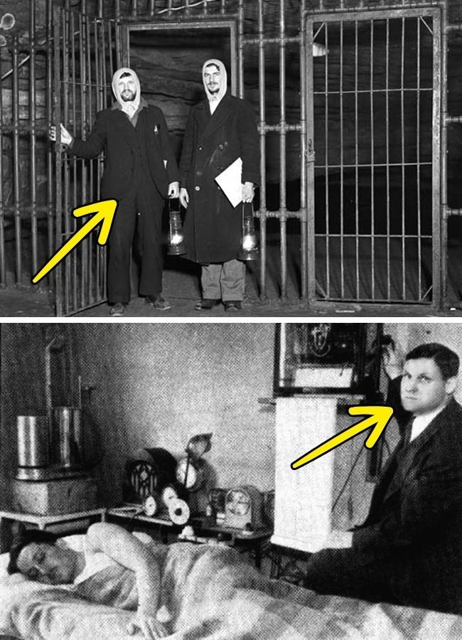 Эти 5 человек поставили над собой пугающие эксперименты, но доказали очень важные вещи факты, эксперимент, Научные эксперименты, длиннопост, adme