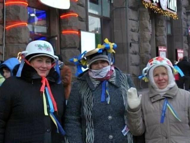 Активисты Евромайдана получили статус участников боевых действий. Украина, Политика, Бред, Евромайдан, Нет слов