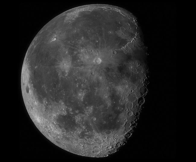 Получен уникальный 100-мегапиксельный снимок Луны Luna, Луна, Мегапиксельное фото, Космос