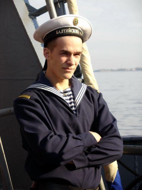 Двойной увал Армия, Измена, Неожиданно, Флот, Балтийский флот, Длиннопост, Калининград